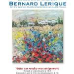 LERIQUE Bernard