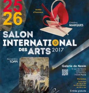 Salon d'Art 2018