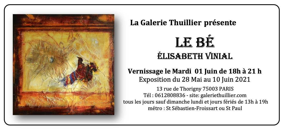 Galerie Thuillier